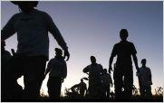 Traficantes estar�an creando una red de tr�nsito de personas desde Ecuador a Estados Unidos