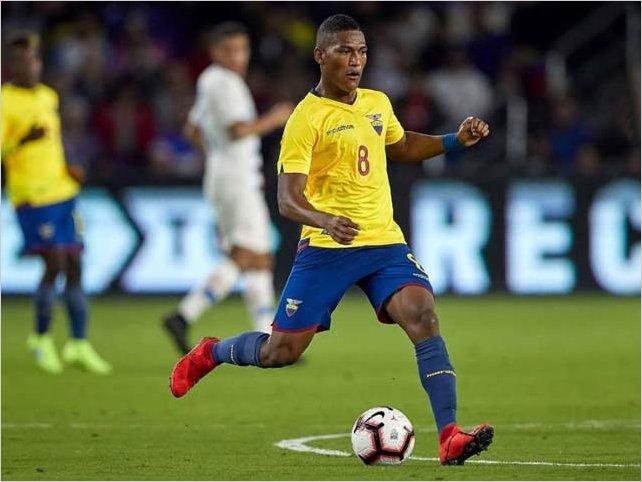 La selección de Ecuador confirma un caso de Covid-19 previo al partido con Perú