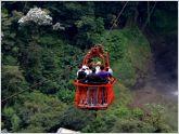 Ecuador recibe m�s de 67.000 turistas espa�oles