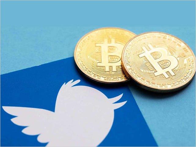 Twiter comenzará a aceptar bitcoins para pagar propinas a los creadores de contenidos