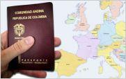 Peruanos y Colombianos podr�n viajar libremente por 26 pa�ses europeos
