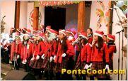 Festival de Villancicos F.F.F. se realizar� el d�a de ma�ana en la Quinta La Liria