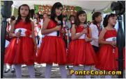 Se realiz� el Festival de Villancicos Fiestas de Ambato 2014
