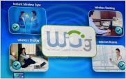 En el a�o 2016 no habr� cables gracias a la tecnolog�a WiGig (wireless gigabit)