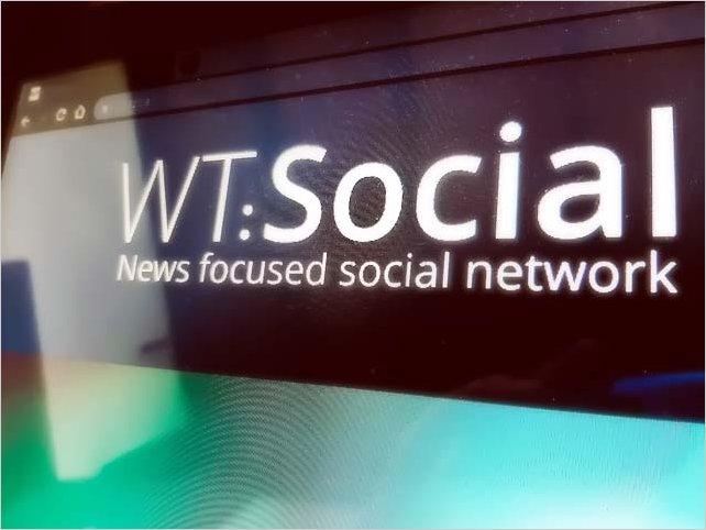 Así es WT:Social, la red social