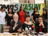 Yasunidos demanda al estado Ecuatoriano por
